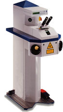 Laser-welding-equipment